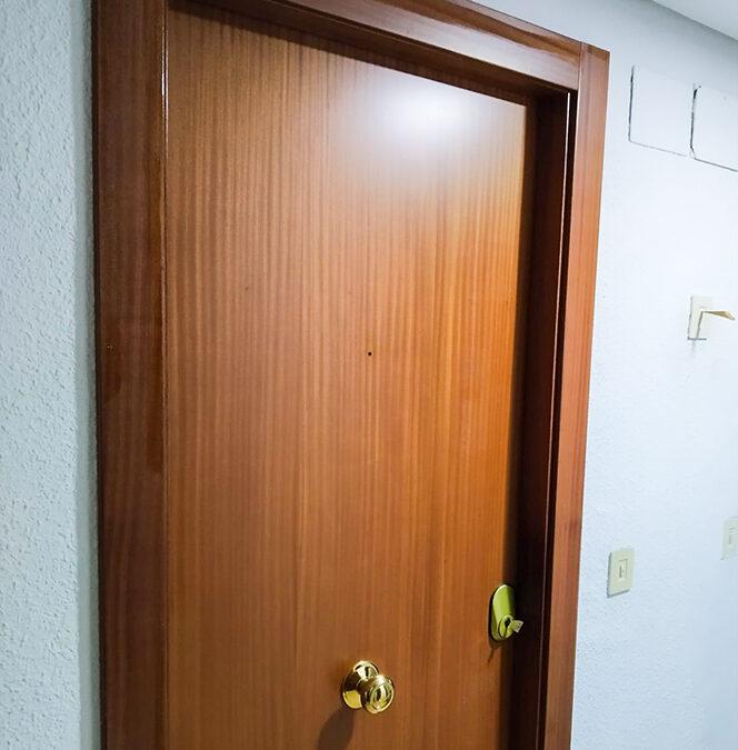 reforma de puertas en Torremolinos